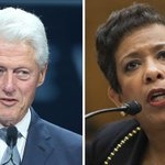 "JUST IN: Dem lawmaker: Lynch should have ""steered clear"" of Bill Clinton https://t.co/zlrOYZmv0V https://t.co/cOoPj07j1G"