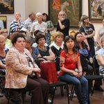 Ульяновском областном художественном музее состоялось открытие выставки «Страницы русской истории» https://t.co/fCKYf6JlFs