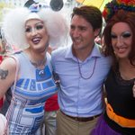 Justin Trudeau to march in 2016 Pride parade in #Vancouver https://t.co/GLZCdYQ2kd https://t.co/G0p0m8dFW9