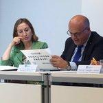 No comité de dirección do @ppdegalicia informei dos resultados do @PPdeOU . Con @anapastorjulian https://t.co/iUbY3w15SO