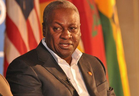 GhanaDecides photo