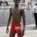 """@Super70sSports: Usain Bolts got nothing on Jimmie ""Dyn-O-Mite"" Walker, baby! https://t.co/N0Pv3ekf0g"""