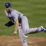 Sorry, Dodgers fans: Clayton Kershaw is put on the disabled list because of a back injury https://t.co/6aP9G9duby https://t.co/U05lHBl7GK
