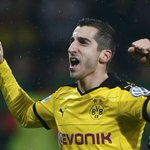 Mkhitaryan to Manchester United is done. He has found himself a house in Manchester. [source: @DiMarzio] #MUFC https://t.co/9rJYthdY1e