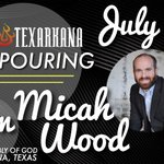 Join us tomorrow night for @BurnTexarkana Outpouring with Micah Wood from @theramp!! 7pm at 1st AG Texarkana! https://t.co/I2zm1czjZj