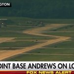 US Joint Base Andrews is on lockdown over active shooter report https://t.co/dmvaunQLeE https://t.co/ZKoPhZ0yhy
