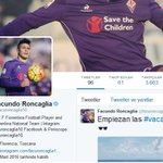 Roncaglianın takip ettiği kişi sayısına dikkat @facuroncaglia10 https://t.co/xCYJpLF6kT