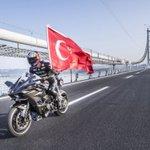 Osmangazi Köprüsü, Kenan Sofuoğlunun hız gösterisiyle açılıyor https://t.co/Ln9oMamuQv https://t.co/0qeWBg5ynR