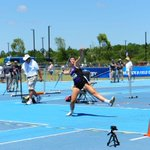 Christine Rickert to continue throwing career with US Olympic Team Trials https://t.co/uZmEJVnsjR https://t.co/1Z7noADbGd