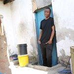 #TBT Nje ya chumba nilichoishi 2005-2008 Keko Machungwa Dsm wakati naanza Uandishi ktk Radio na Gazeti la MsemaKWELI https://t.co/1VDyGE6NnH