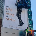 New banner outside Pratt Pavilion on UTs campus https://t.co/pmKjuBklTX