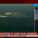 "BREAKING: Sources confirm no active shooter at #JointBaseAndrews, situation is ""all clear"" https://t.co/4Bas6FcOiJ https://t.co/Ui2PlSgxfy"