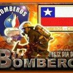 Feliz dia del Bombero @bomberoschile @bomberostemuco @Septima_Temuco @CBLautaro  @RNEAraucania  @reddeemergencia https://t.co/ddcpwoQoII
