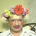 IITian @ArvindKejriwal s New Plan to Combat Pollution in Delhi -All Delhiites to Grow Flowers on their Heads https://t.co/cp1gzbBeJo