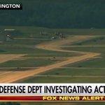 La base aérienne militaire d'Andrews bouclée, un exercice sème la panique https://t.co/OCkLXBu7XI https://t.co/YIyhPUFFyO