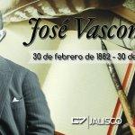 #UnDíaComoHoy pero de 1959 muere José Vasconcelos, escritor, político, primer Secretario de Educación Pública. https://t.co/0JnBj8bISq