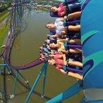 The tallest, longest, faster roller coaster in #Orlando is now open! #LoveOrlando ???? https://t.co/FBuGF4ulkJ