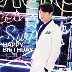 Happy Birthday to #SuperJuniors Leeteuk! #HappyLeeteukDay #HappyTeukDay https://t.co/ngnsmGCLnP https://t.co/OGPfIsfb38