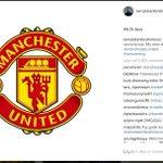 #SekilasBolanet Zlatan Ibrahimovic melalui akun Instagramnya sudah mengkonfirmasi bahwa dia akan bergabung dengan MU https://t.co/R44GVQMYJe