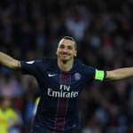 Zlatan Ibrahimovic has announced that he will play for Manchester United next season. #MUFC https://t.co/LzWIDXnOTT
