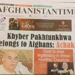 Not Kpk but thoughtless morons like you belong to Afghan. Facilitator of Afghan Taliban #DeportAchakzaiToAfghanistan https://t.co/SXPZBjPU16
