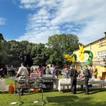 Where has our summer gone we had it last week at #WaterfordBizMix! @waterfordcc @wapent1 @WCSkillnet #Irishbiz https://t.co/mjzn6jItfM