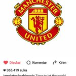 Welcome to #mufc @Ibra_official ???? https://t.co/mOAVY38Rap