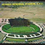 #TBT to 1970 and a postcard with Hughes on the front of it! #FarewellHughes https://t.co/9JLF4JdvBd