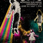 SOUNDS LIVE FEELS LIVE // UNCASVILLE // 30.06.16 & 01.07.16 https://t.co/YfW9vFHALE