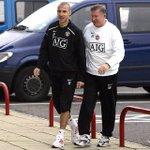 """When #MUFC manager guide """"old striker from Sweden"""" to Carrington.... Deja vu https://t.co/KoT7KKFeU8"""
