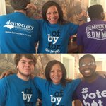 Proud of the work some @WaketheVote students are doing w/ @democracync this summer to increase voter participation. https://t.co/JWFCe3Zfa9