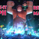 WRECK-IT RALPH 2: Ralph leaves the arcade—and wrecks the Internet! https://t.co/BO22kLdH5t https://t.co/mwxOpL8VGD