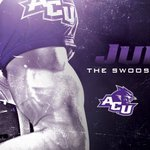 In less than 24 hours, the Swoosh is coming to ACU. #GoWildcats #Nike https://t.co/kTXi4fs3ai