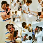 @Siva_Kartikeyan na geting these kind of pure love frm kids s not tat easy but u do it wit ease both r same by heart https://t.co/dRDj8jyS88