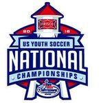 The U16 99/00 Krush Black team is heading to nationals after defeating South Carolina 3-1 in Southern Regionals. https://t.co/NApEILl9Hp