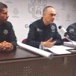 #GdlSegura Pide el comisario @SalvadorCaro que @FiscaliaJal apoye combate a 204 narcotienditas en #Guadalajara https://t.co/9XfCtN2Zbe