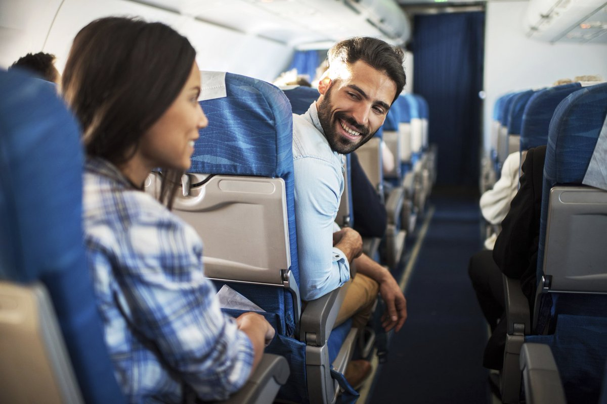 The top 3 factors that influence passengers' opinion of an airline - the paxsurvey on @wrs