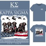 Need an awesome rush shirt to rock all Fall 16? Click the link and get ours now! https://t.co/059zRDWukS https://t.co/SM8YQAoONT