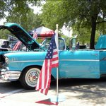 Dont miss the Car Show after the parade! Over 250 cars displayed from 1- 5 p.m. (corner of Tennessee and Davis). https://t.co/4ly7rfcjS5