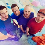 Your chance to win tix to @coldplays SOLD OUT 7/30 show starts now!  RT/follow to enter.  https://t.co/2KEtn3gx1a https://t.co/Nobcuo9qjQ
