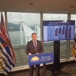 Education minister launches forensic audit and full review of the #Vancouver School Board. https://t.co/5VaHruliiB