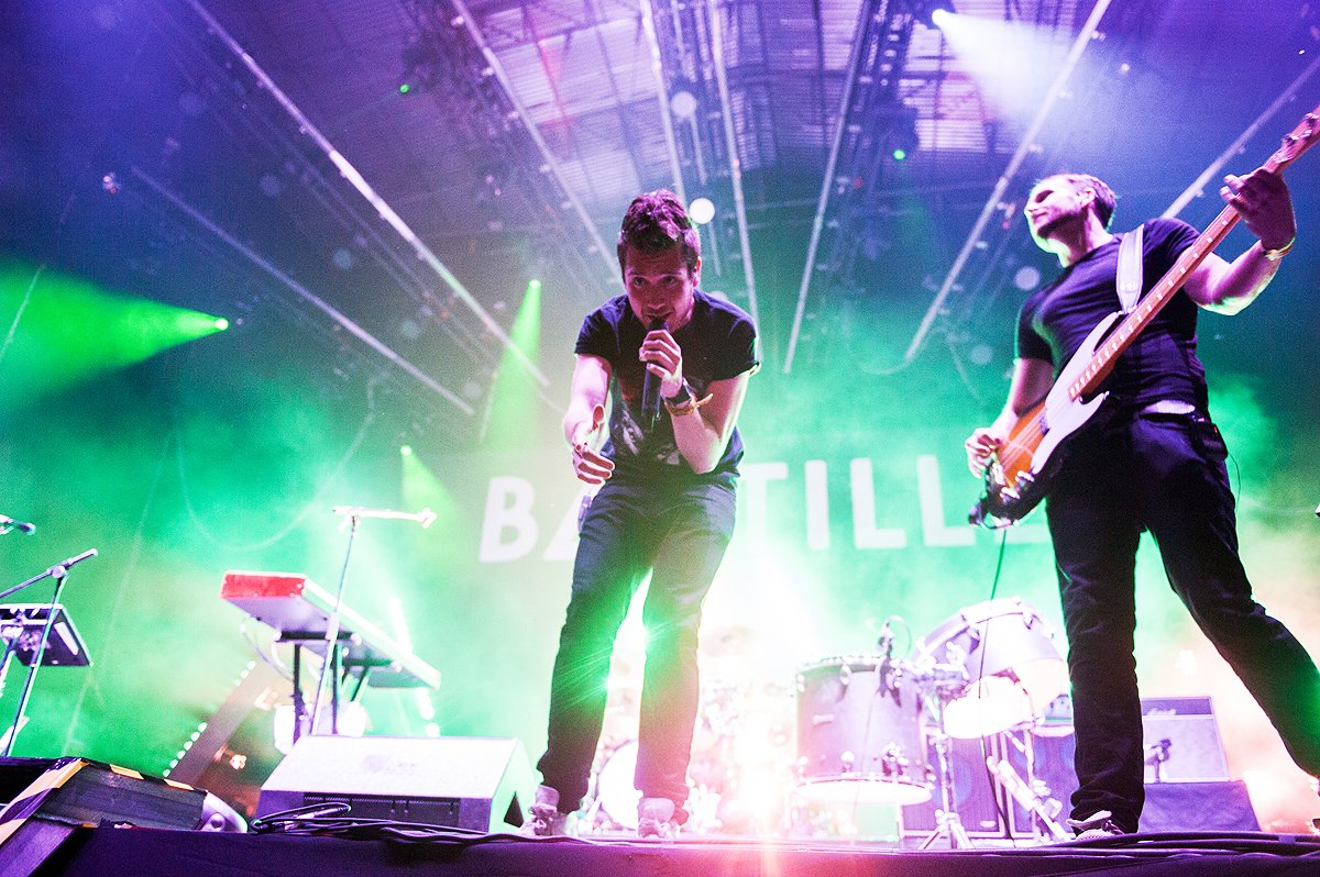 Bastille's new album Wild World has a release date at last https://t.co/oCAljrBnUJ https://t.co/4HyYEx6fvb