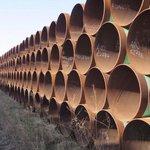 Northern Gateway pipeline approval overturned https://t.co/E1C6kd3TWv https://t.co/AwPSHM1cE6