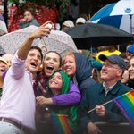 PM @JustinTrudeau will be marching in #Vancouvers Pride Parade this July!! https://t.co/OKMrULwWPG https://t.co/ZXMRzGGw6i