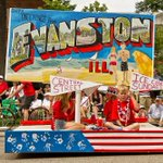 Celebrate Independence Day in Evanston with Parade, Fireworks and Activities! https://t.co/DLm0ncbz68 #ETown4th https://t.co/0ajpS4Ssbo