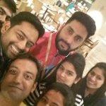 @juniorbachchan @SrBachchan nice to meet u ab at Marriott today jaipur always rocks welcome to jaipur always https://t.co/hHg5gqYB6u