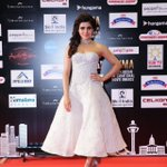 The graceful @Samanthaprabhu2 on the red carpet of #SIIMA2016 #Singapore https://t.co/eiMsCW5RcX