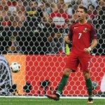 Pic: Cristiano Ronaldo celebrating https://t.co/00fP2Kr4xi