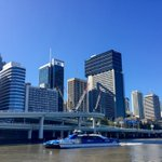Election 2016: Where will votes flow along #Brisbane River electorates? https://t.co/YOV9sg7aBe https://t.co/y9qfjAvYFx
