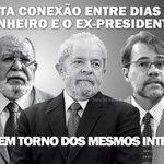 Leo Pinheiro abriu a boca Toffoli Lava Jato bate à sua porta o povo quer JUSTIÇA! #STFcasaDosCorruptos @STF_oficial https://t.co/sRLikfQ64M